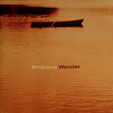 CD EMBRACE - WONDER  (CD SINGLE)   (CD USADO)