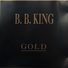 CD BB KING - GOLD   (CD USADO)