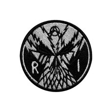 RUIDOSA INMUNDICIA Official Embroidered Patch