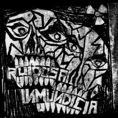 Ruidosa Inmundicia ‎– Amazing Madness Japan Tour CD