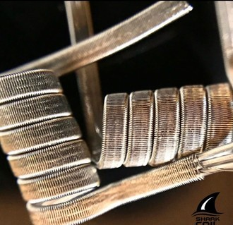 Par Triple Fused Clapton (3*28/36 Full NI80 - 039 Ω-single)