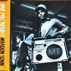 CD MAROON TOWN FEAT.ROOTS - ARE YOU READY? (CD SINGLE) (CD USADO)