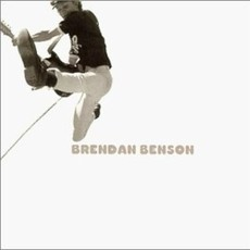 CD BRENDAN BENSON - ONE MISSISSIPPI (USADO)