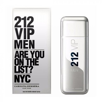 212 VIP Men NYC 100ml