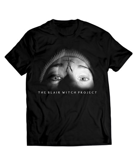 Camiseta - The Blair Witch Project