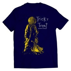 Camiseta - Trick or Treat