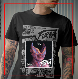 Combo: CD + Camiseta MAX HQ