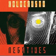 CD HOLOCAUSTO - NEGATIVES / BLOCKED MINDS (CD+DVD) (NOVO/LACRADO)