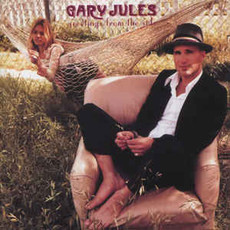 CD GARY JULES - GREETINGS FROM THE SIDE (CD USADO)