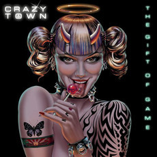 CD CRAZY TOWN - THE GIFT OF THE GAME  (CD USADO)