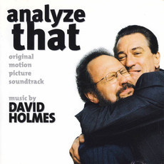 CD DAVID HOLMES - ANALYZE THAT (USADO)