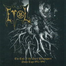CD EVOL - THE TALE OF THE DARK DREAMQUEST 1993 / 1994 (NOVO)