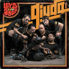 CD GIUDA - LET'S DO IT AGAIN (NOVO/LACRADO)