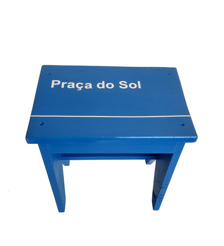 Banco Praça do Sol