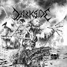 CD DARKSIDE - FRAGMENTS OF MADNESS (2017) NOVO/LACRADO
