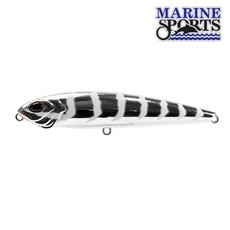Isca Artificial Marine Sports Snake 90 By Jhonny Hoffman 90mm 11g