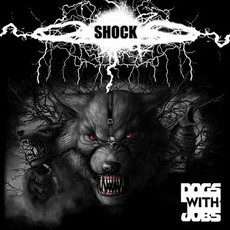 CD DOGS WITH JOBS - SHOCK (1990) NOVO/LACRADO