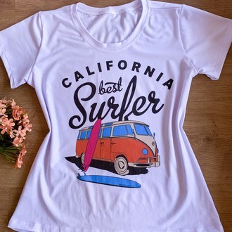 CALIFORNIA BEST SURFER