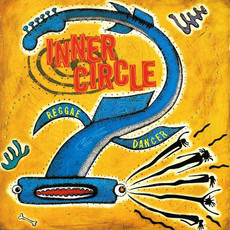 CD INNER CIRCLE - REGGAE DANCER   (CD USADO)