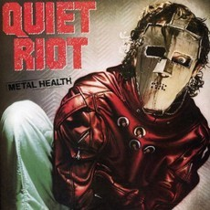 CD QUIET RIOT - METAL HEALTH (1983) NOVO/LACRADO IMP/USA