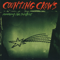 CD COUNTING CROWS - RECOVERING THE SATELLITES  (USADO/IMP)