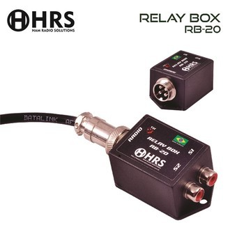 RELAY BOX RB-20