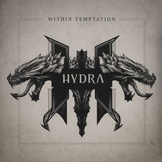 CD WITHIN TEMPTATION - HYDRA (CD DUPLO DIGIPACK) (NOVO/LACRADO)