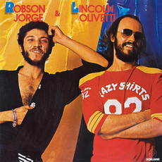 LP Robson Jorge & Lincoln Olivetti 1982 RE