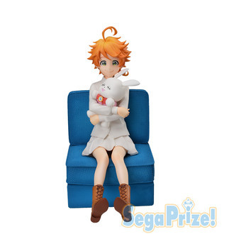 Sega prize Promised Neverland Emma