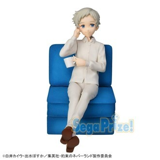 Sega prize Promised Neverland Norman