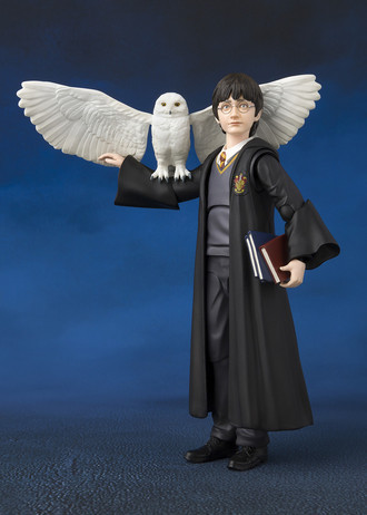 Bandai S.H Figuarts Harry Potter