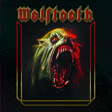 CD WOLFTOOTH - ALBUM (2018) NOVO/LACRADO