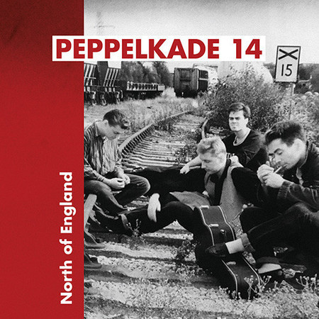 LP PEPPELKADE 14 - NORTH OF ENGLAND (NOVO/LACRADO)
