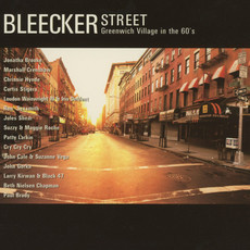 CD BLEECKER STREET - GREENWICH VILLAGE IN THE 60's (USADO)