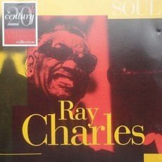 CD RAY CHARLES - 20TH CENTURY MUSIC COLLECTION (USADO)