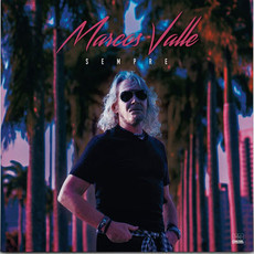 "LP Marcos Valle - ""Sempre"" [2019] Import."
