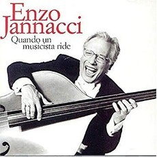 CD ENZO JANNACCI - QUANDO UN MUSICISTA RIDE (CD USADO)