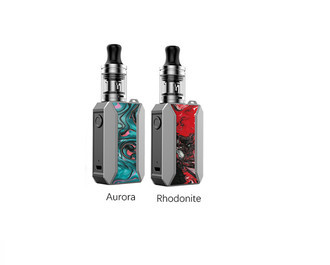 Kit DRAG Baby Trio 500mAh - VOOPOO
