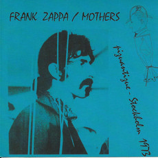 CD FRANK ZAPPA/ MOTHERS  - PIQUANTIQUE  (CD USADO)
