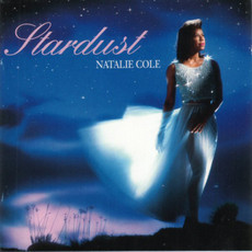 CD NATALIE COLE - STARDUST   (CD IMP, USADO)