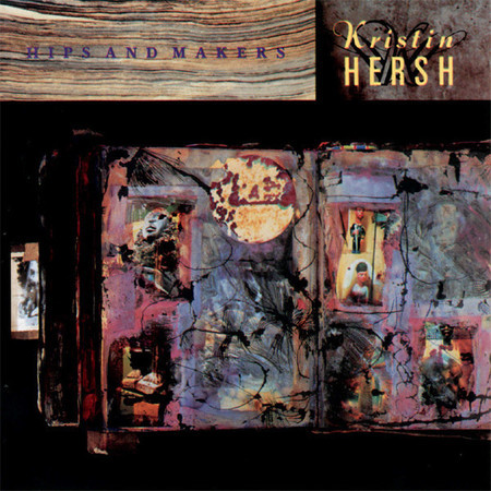 CD KRISTIN HERSH ‎– HIPS AND MAKERS (USADO)