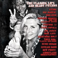 ​CD THE FLAMING LIPS - AND HEADY FWENDS