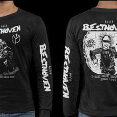 BESTHÖVEN Official Long Sleeve T-Shirt (Black)