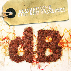 CD AESTHETISCHE - DIRT AND BASS LINES (NOVO) IMP