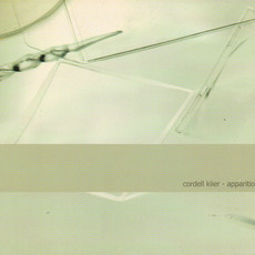 CD CORDELL KLIER - APPARITIONS (NOVO/LACRADO) IMP