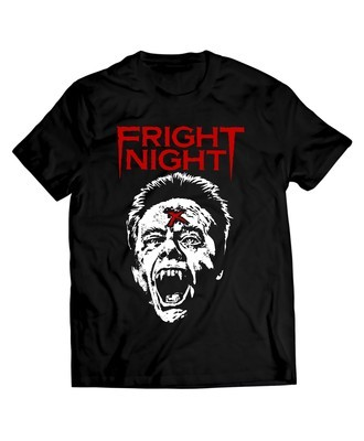Camiseta - Fright Night