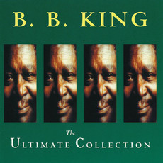 CD BB KING - THE ULTIMATE COLLECTION  (CD USADO)