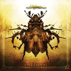 CD NOLONGERHUMAN - WITHDRAWAL (NOVO/LACRADO) IMP