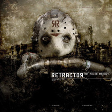 CD RETRACTOR - THE FALSE MEMORY (NOVO) IMP