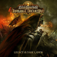 CD BLIND GUARDIAN TWILIGHT ORCHESTRA - LEGACY OF THE DARK LANDS(2019)